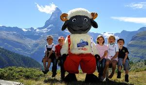 Erlebnispark Sunnegga, Zermatt