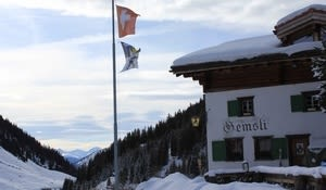 Gemsli Davos