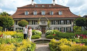 Romantikhotel Baeren