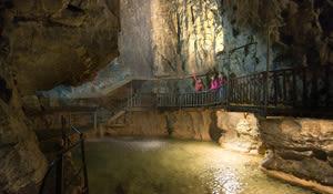 Grotte aux Fees
