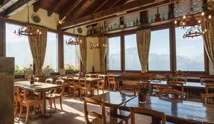 Alpenbeizli, Trutz, St. Moritz