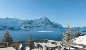 Waldspitz Grindelwald,