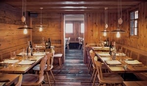 Bergrestaurant Alpenblick, Arosa