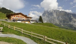 Bort Grindelwald