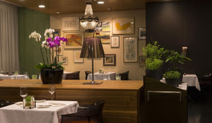 Restaurant Matisse