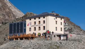 Hörnlihütte, Zermatt