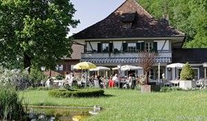 Sommerhaus, Burgdorf