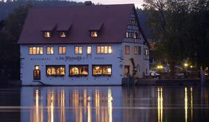 Rheinmühle, Büsingen