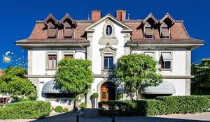 Hotel de Ville, Crissier
