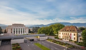 Vieux Bois, Genf
