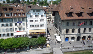 Pfistern, Luzern