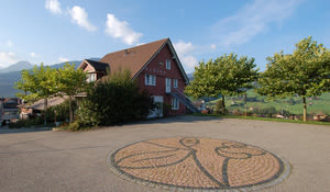 St. Johann, Ochsen