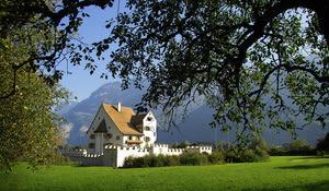 A Pro Schlossrestaurant