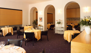 Restaurant Didier de Courten, Sierre