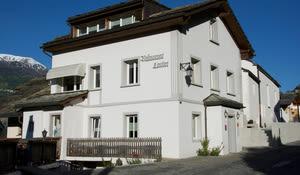 Restaurant Lauber, St. German