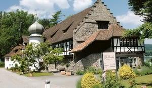 Restaurant Feldbach, Steckborn