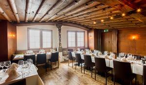 Restaurant Hohenklingen, Stein am Rhein