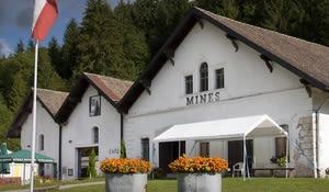 Cafe des Mines