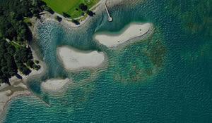 Lorelei-Inseln