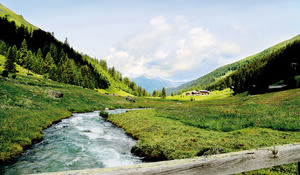 Dischmatal, Davos Klosters