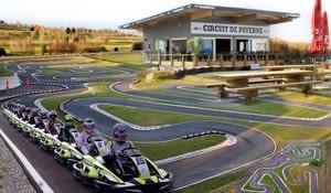 Payerneland Karting