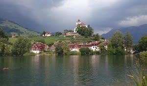 Werdenberg, Liechtenstein