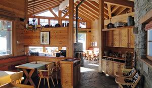 Al Bosco im Riffelalp Resort, Zermatt