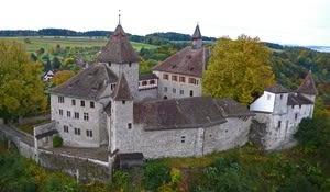 Schloss Kyburg