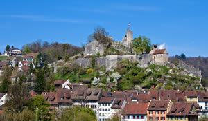 Schloss Stein, Baden