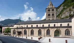Abbey Basilica