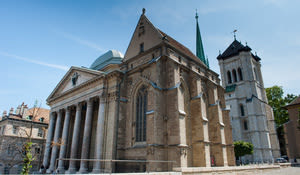 Cathedral of Saint Pierre