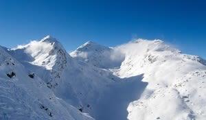 Mont-Gelé, Verbier, Valais