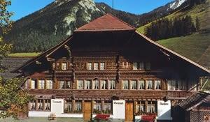 Diemtigtal Nature Park | Switzerland Tourism