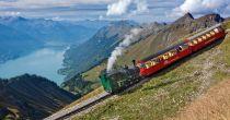Faszinierend, Berner Oberland