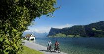 Ruta de los lagos: Montreux - Zurich/Regensdorf