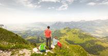 Offre de randonnée de 3 jours en Gruyère