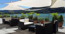 Cultura mediterranea sul Lago di Lugano