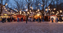 Christmas in Basel – a heavenly gift