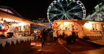 Spezialangebot Montreux Noël
