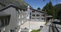 Découvrir Zermatt