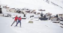 Week-end ski de fond