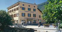 Family Package mit Eintritt zur Swissminiatur