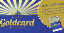 Grächen-Goldcard Pauschale