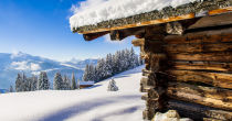 Experience Winter in Lenk i.S.