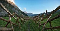Journées de culture et de randonnée - Safiental