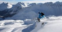 Ski safari Chur - Arosa - Lenzerheide