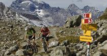 Alpine Bike : Scuol– Tiefencastel