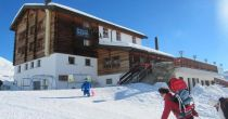 Dream ski for groups Belalp
