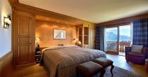 Exklusives Angebot im Chalet RoyAlp Hotel & SPA