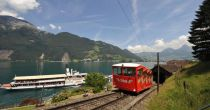 Enjoy Spring in Lucerne - Lake Lucerne Region